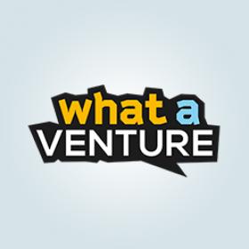 WhatAVenture logo