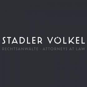 Stadler Völkel Rechtsanwälte GmbH logo