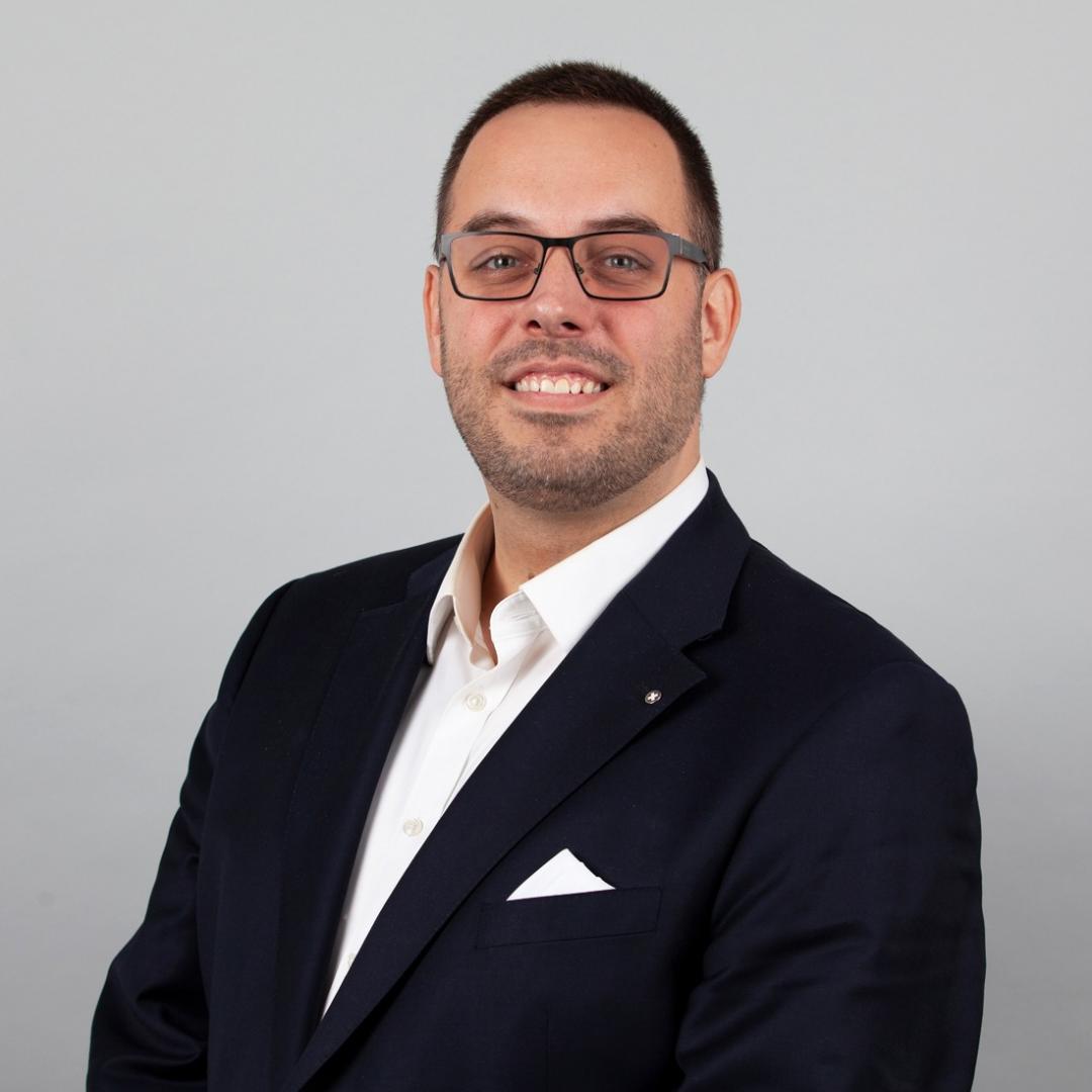 Stefan Kröcher