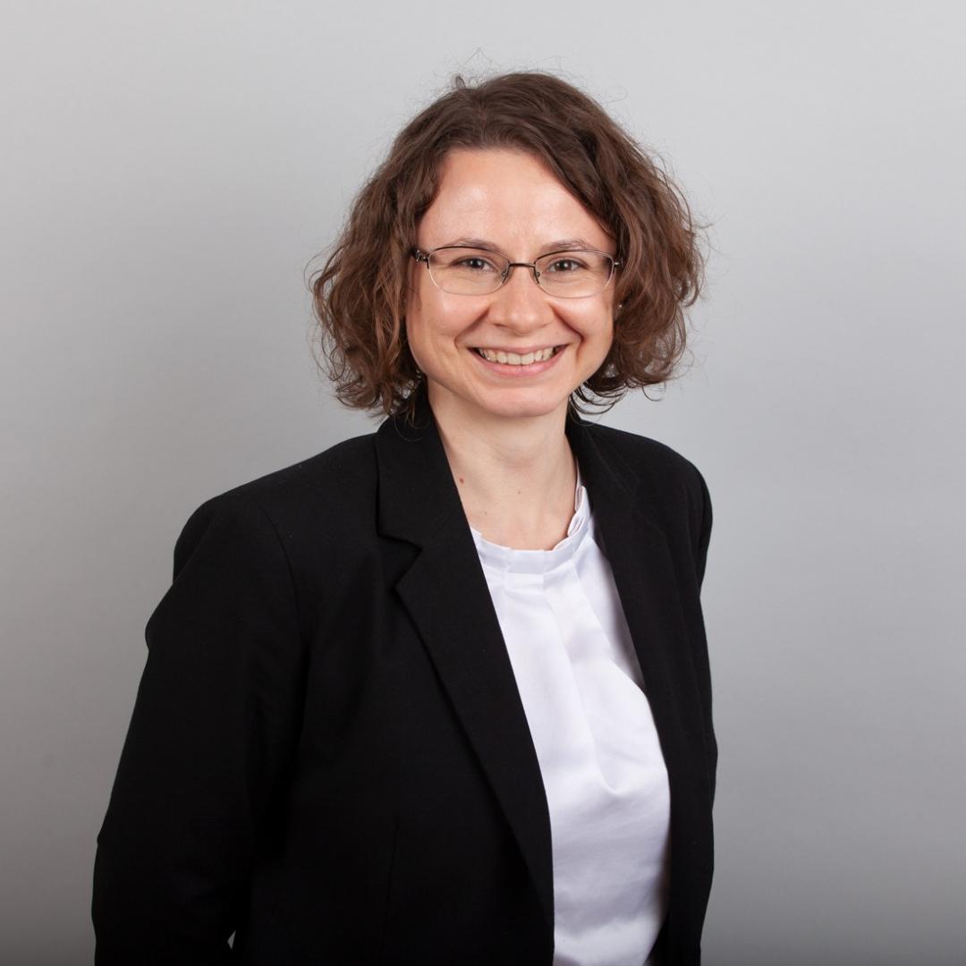 Anne Weinbrecht