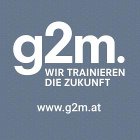 G2M Training & Consulting logo