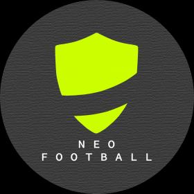 NEO FOOTBALL logo
