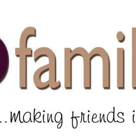 bfamily logo