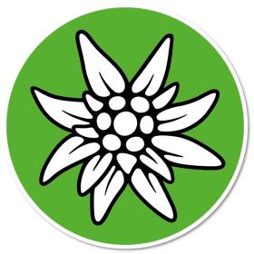 Edelweiss-Center logo
