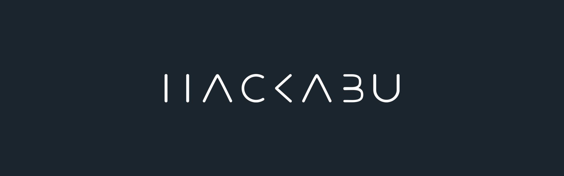 Hackabu cover
