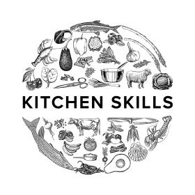 KITCHEN SKILLS logo