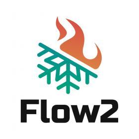 flow2 logo