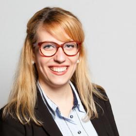 Katharina Gillich