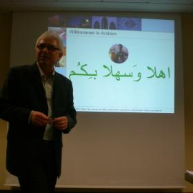 Iranee SprachTraining & Interkulturelles Coaching logo