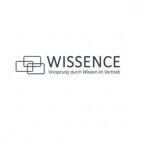 WISSENCE Enabling Your Sales Performance logo
