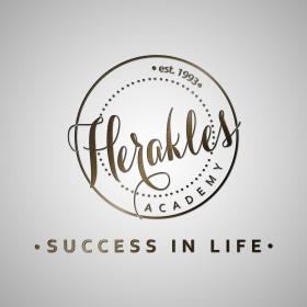 herakles academy by Dipl.Psych. Sonja Tolevski logo