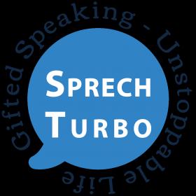 SprechTurbo logo