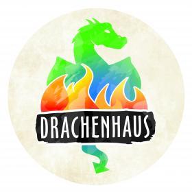 Drachenhaus logo