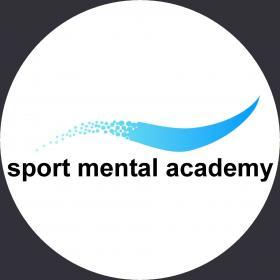 SPORT MENTAL ACADEMY logo