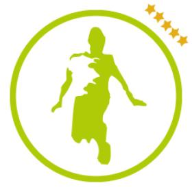 Flexyfit Sports Academy logo