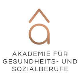 Akademie für Gesundheits- und Sozialberufe logo